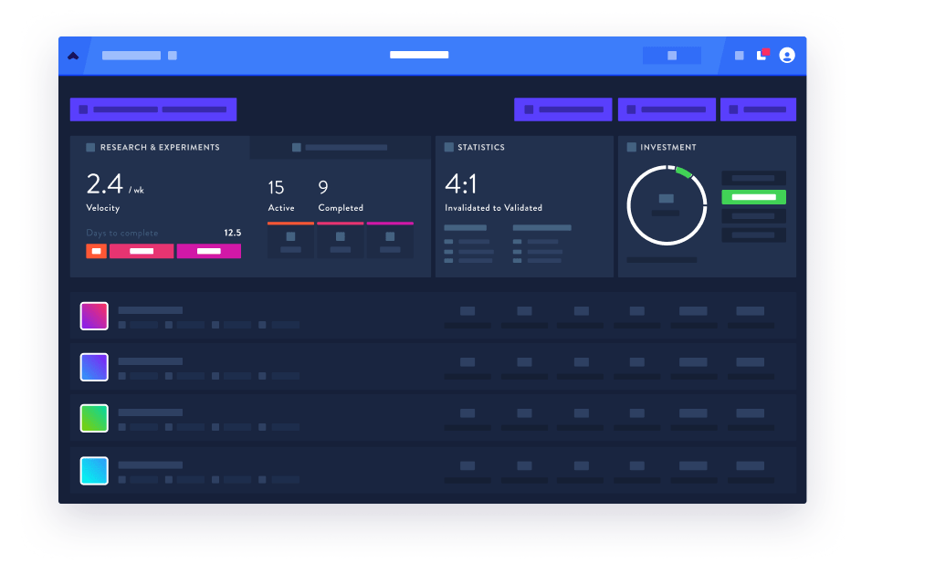 Portfolio Dashboard